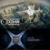 Başlangıç seviyesi için Syma x5HC İnceleme