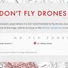 Hangi ülkelerde drone uçurmak yasak ?
