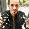 Üniversite öğrencisi Metehan'a 15 bin drone siparişi