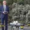 Doğal Afetler Sonrası Kurtarma Çalışmalarının Yeni Üyesi: Dronecell