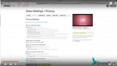 Vimeo kullanımı hakkında pratik bilgiler