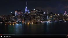Dji İnspire Pro Gece Görüntüsü ve İso Performansı