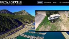 MEDYA KOPTER Havadan Fotoğraf ve Video Sistemleri