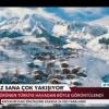 TGRT – Kış Manzaraları Haberi