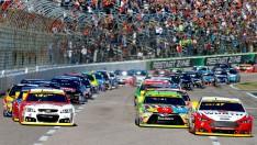 Dünya Drone Şampiyonası NASCAR'da