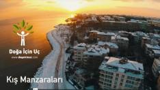 Doğa İçin Uç 6 – Kış Manzaraları