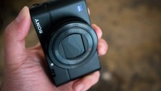 Sony RX100 Mark V inceleme