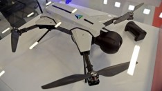 Milli Kamikaze Drone