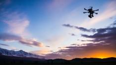 Osmaniye'de izinsiz drone kullanımını yasakladı