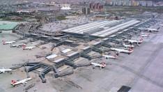 A321 için Drone Hasarı Kontrol Edildi