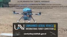 Tübitak UAV 2018 Yarışmasına Var mısın?