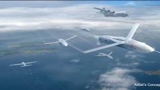 ABD Savunma Bakanlığı drone savaşlarına hazırlanıyor