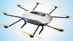 Airbus, drone ile kargo taşıyacak