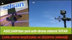 İHTAR Anti-Drone Sistemi Malezyalılara Satıldı