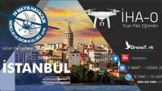 İSTANBUL – 31MART-01 NİSAN 2018 – İHA-0 – 76.KURS