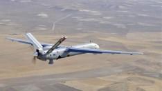 ANKA helikopteri dün ilk kez Rodos Adası üzerinde denendi.