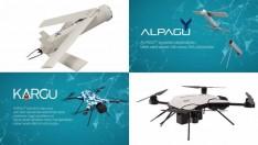 Türk askerinin yeni gücü otonom sürü drone'ları olacak