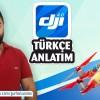 Türkçe Dji go 4 uygulaması ve anlatımı