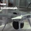 Yerli Drone Trogon