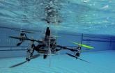 Hem Havada Hem de Suda Gidebilen Drone: Naviator