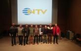 Droneturk'ten NTV'ye İHA Eğitimi