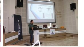 HABERTÜRK – Ordu'da belediyelere drone eğitimi