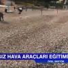 Drone Eğitimleri CNN Türk ekranlarında