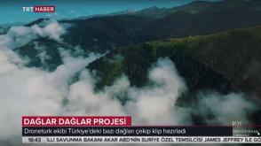 TRT HABER – Droneturk