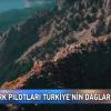Droneturk projesi Doğa İçin Uç Dağlar projesi Fox Tv Kahvaltı haberlerinde
