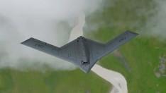 Çin, Rusya'nın Ünlü AK-47 Tüfeğini Drone ile Uçurmayı Başardı