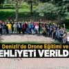 Droneturk Denizli İHA EĞİTİMİ