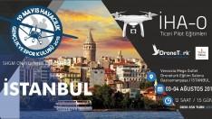 İSTANBUL – 03-04 AĞUSTOS 2019 – İHA-0 – 171.KURS