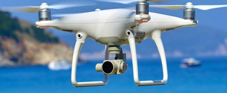 Türkiye'nin sondaj faaliyetlerini takip için drone satın alındı