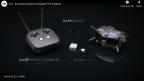DJI FPV kiti ile drone yarışları için yeni dönem