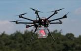 Orman yangınlarını 'otonom drone' haber verecek