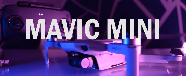 Dji Mavic Mini | İlk Uçuş ve İnceleme