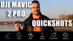 QuickShot Modları Nasıl Kullanılır?