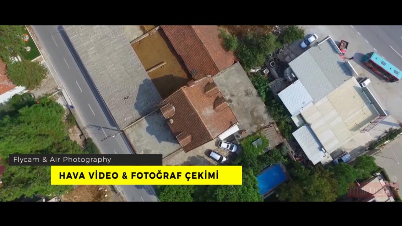 Milimetrik İşler Videography & Flycam
