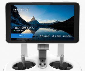 phantom-4-pro-dahili-ekrani